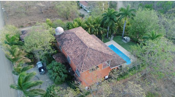 casa santana 1