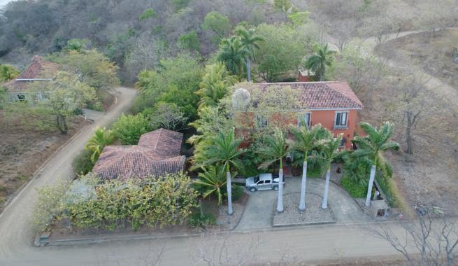 casa santana 2