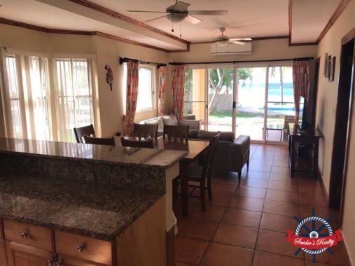 A10 Interior Kitchen
