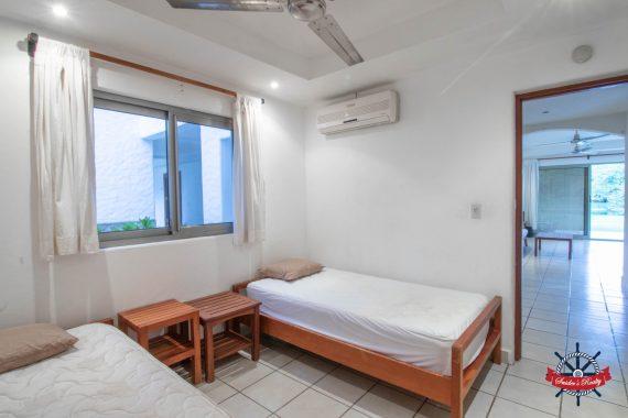 C1 Second Bedroom View Web