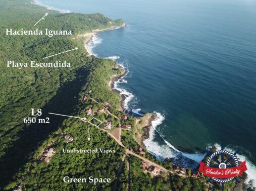 L8 Unobstructed Ocean Views