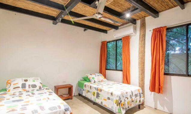 Casa Palmas double bedroom Web