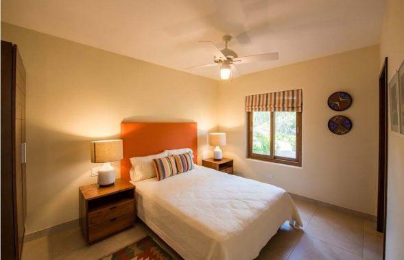 Puerta del Sol Bedroom